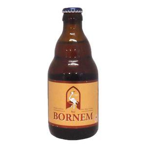 BIÈRE Bière Bornem red
