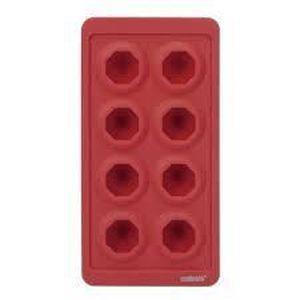 BAC - SAC A GLACONS Moule à glaçons Brilliant rouge