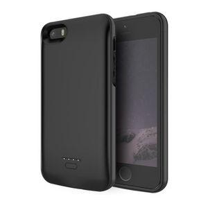 coque baterie iphone 5