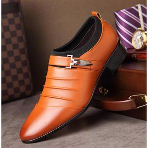 MOCASSIN OLALI® Nouvelle De Mariage De Mode Chaussures Homm