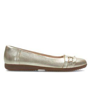 Clarks Feya Loafers Women's Leather 2 I60H7 Moccasins 37 And Taille Island 1 rx4rTB