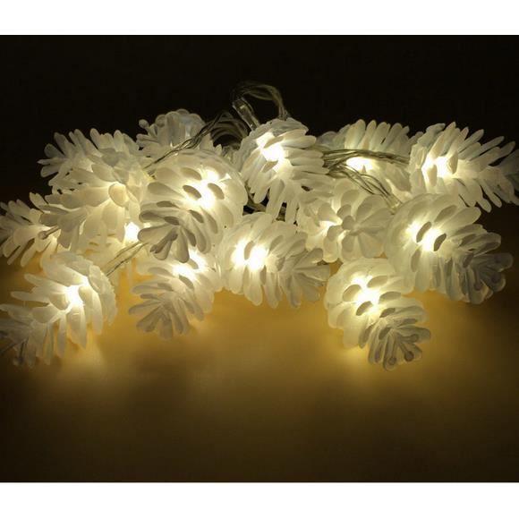 Pommes Série Transparente Pomme Guirlande Lumineuse 20led Batterie Ligne Lampe Blanc La Pin Chaud De OiXkZuPT