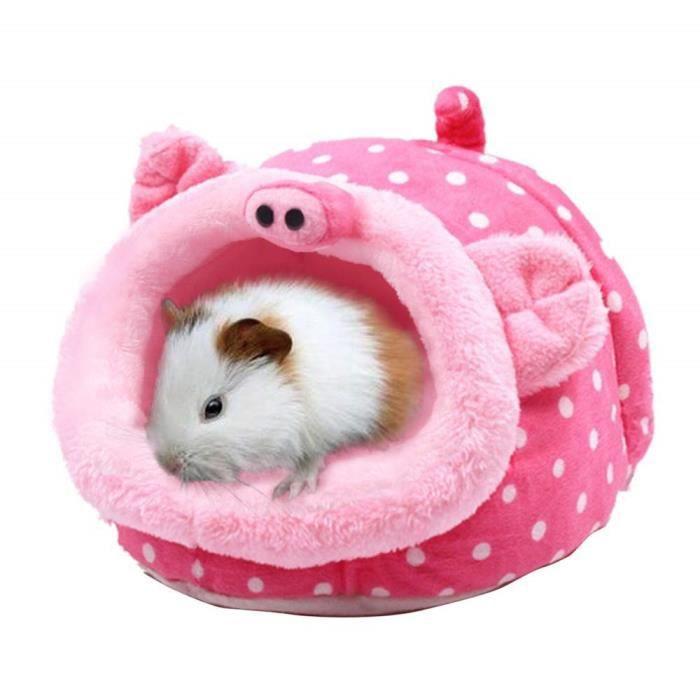 Chinchilla Herisson Cochon D Inde Accessoires De Lit Cage Jouets