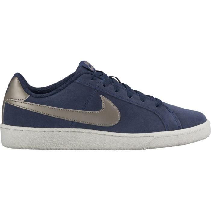 Baskets NIKE Hommes Nike Court Royale S ThYFc8