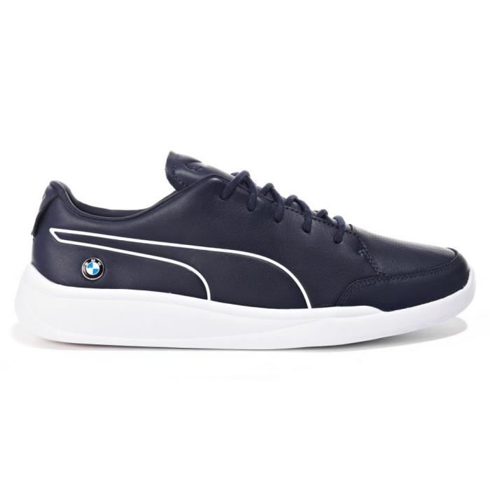 Chaussures Puma Bmw MS Casual Team