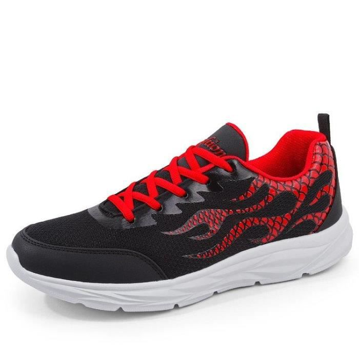 Amorti Course Chaussure Homme Un Basket A Respirabilité Pied Running 5xUEUXw0