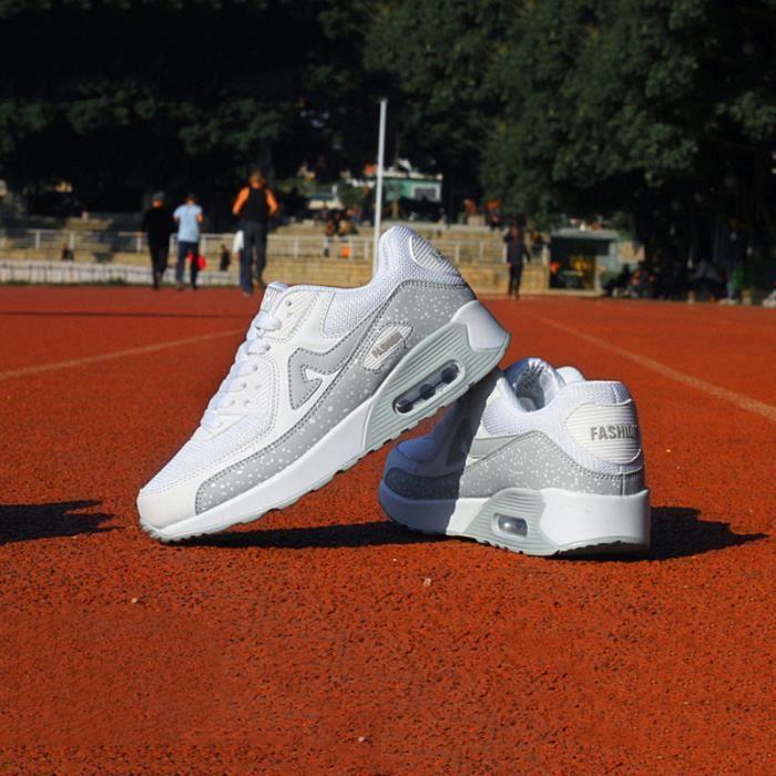 Sneakers Nouvelle Respirant Chaussure De Exquis Classique Brand Mode Sport Femmes vwg1vd