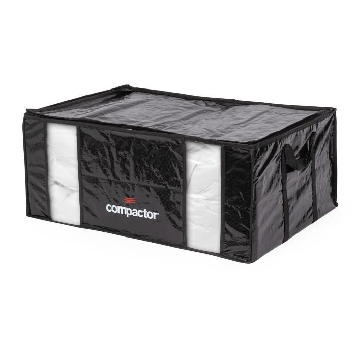 Compactor Housse De Rangement Sous Vide Xxl 210l 65x50x27 Cm Achat