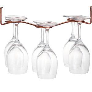 rangement pour verres a pied achat vente rangement. Black Bedroom Furniture Sets. Home Design Ideas