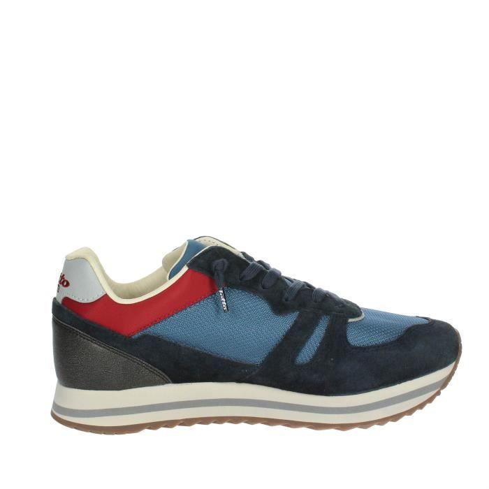 Lotto Leggenda Petite Sneakers Homme Bleu, 40