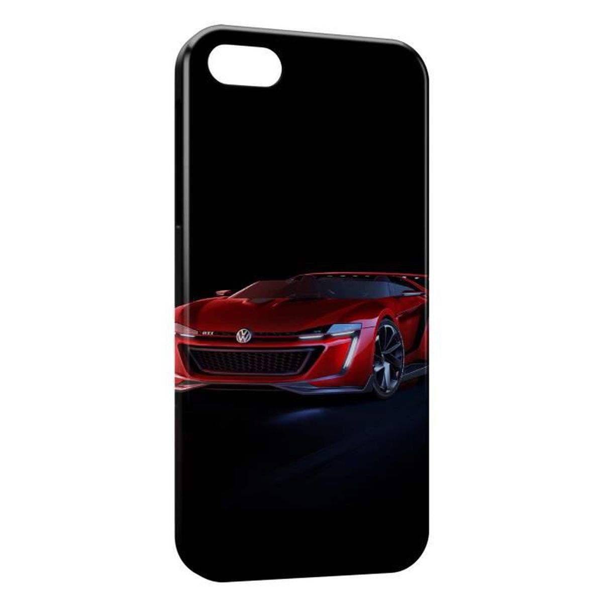 coque gti iphone xr