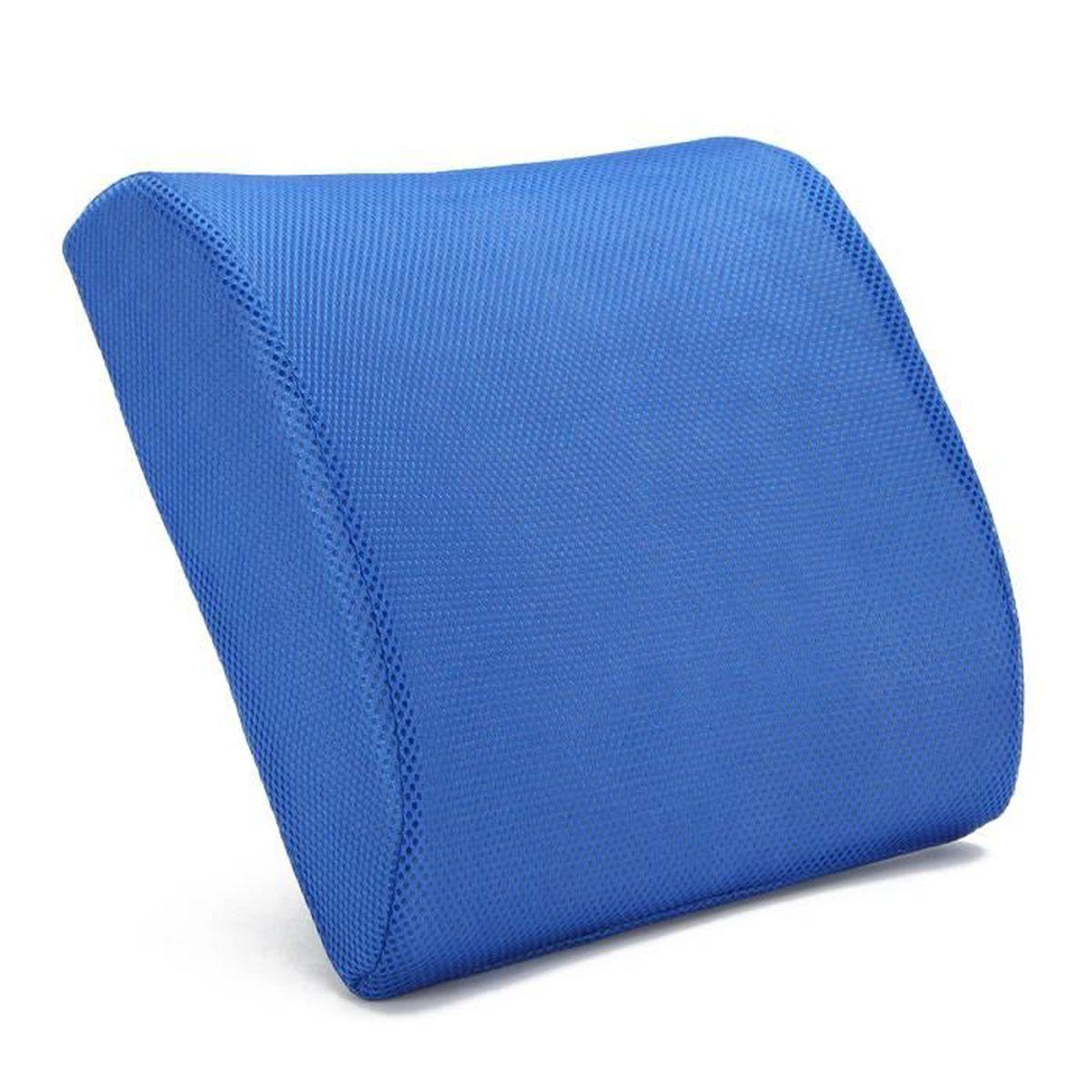 Chaise Bureau Maison Voiture Auto Sige Bleu COUSSIN