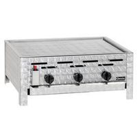 GRILL ÉLECTRIQUE Grill de table à gaz