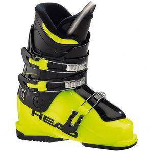 CHAUSSURES DE SKI HEAD Chaussures de Ski Edge J 3 Junior Jaune et No