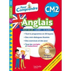 Anglais Cm2 Achat Vente Pas Cher