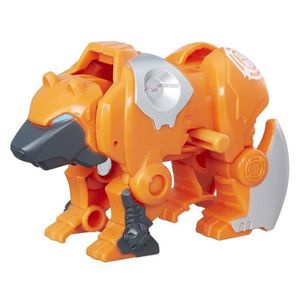 FIGURINE - PERSONNAGE Figurine Transformers Rescue Bots : Sequoia aille