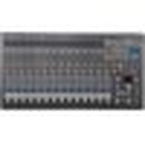 TABLE DE MIXAGE BST LAB16DSP Console de mixage professionnelle