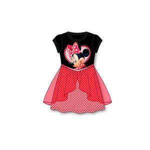 DÉGUISEMENT - PANOPLIE Jolie Robe enfants été déguisement Minnie Mouse fi