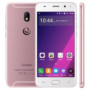 SMARTPHONE GOOWEEL S7 Smartphone 3G 5