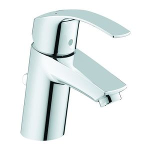 ROBINETTERIE SDB GROHE Robinet mitigeur lavabo Eurosmart - Taille S