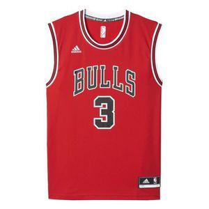 MAILLOT DE BASKET-BALL ADIDAS NBA Maillot de basket-ball Chicago Bulls Dw
