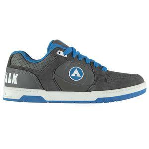 SKATESHOES Airwalk Throttle Chaussures De Skate À Lacets Homm