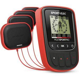ACCESSOIRE ÉLECTROSTIM Sport-Elec - Multisport Pro -  Electrostimulateur