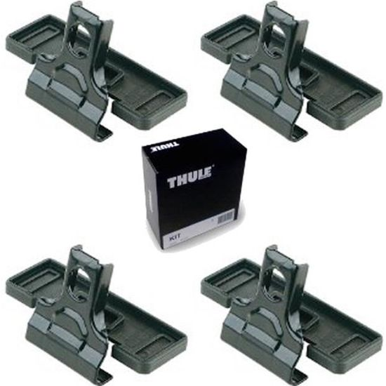 1543 Thule Pour Kit De Renault Toit Barres Scenic Iii 2WHDE9I