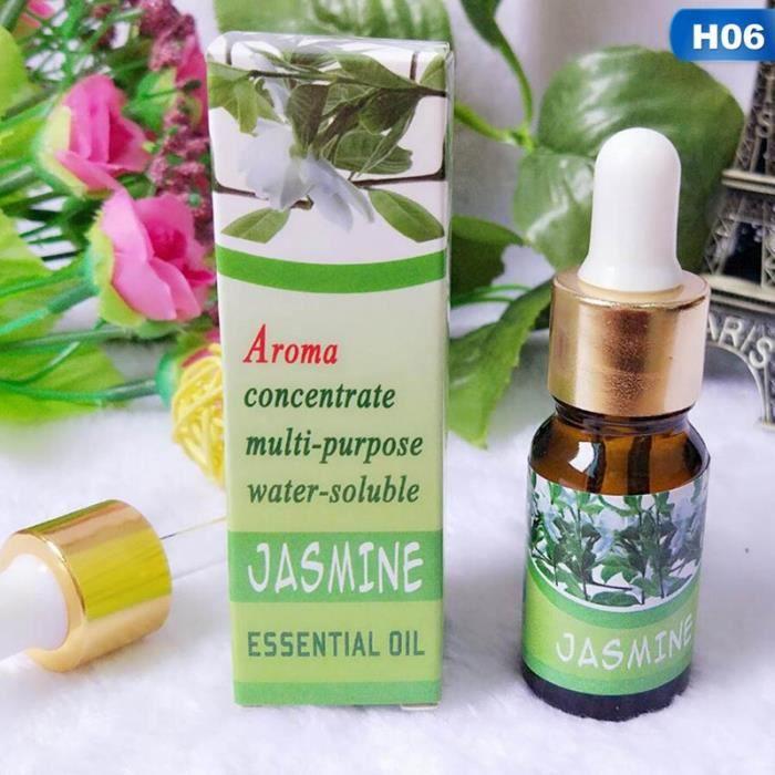 HUILE ESSENTIELLE Arôme naturel naturel parfumé aux huiles essentiel