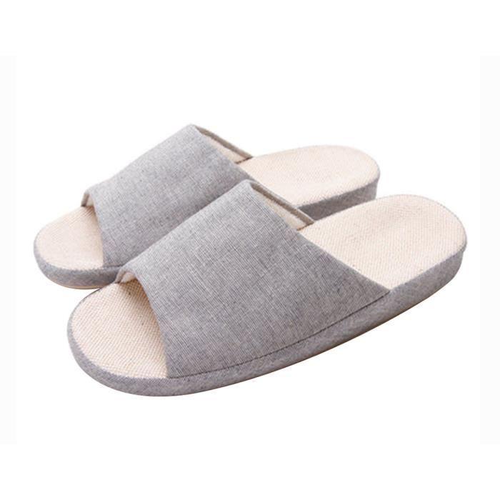 Chaussures En Toile Hommes Basses Quatre Saisons Populaire BBJ-XZ133Gris48 XoDnZUf