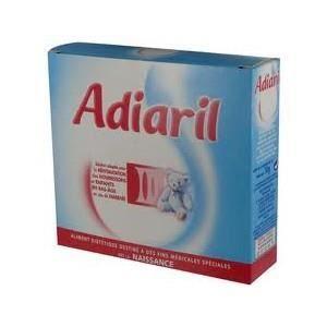 """PHARMADEP Adiaril  """"Solution de réhydratation"""" …"""