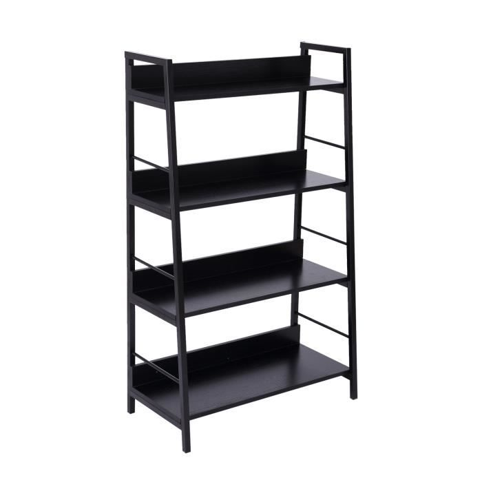 etagere fer achat vente pas cher. Black Bedroom Furniture Sets. Home Design Ideas
