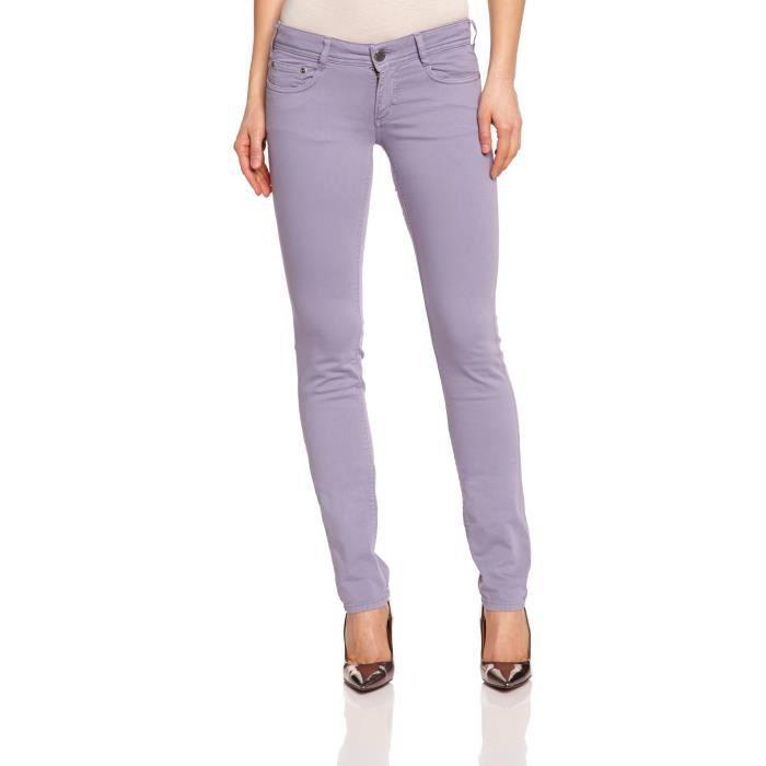 Jo2fw Slim Cimarron Gris Femme Raso Pantalon Cassis z6xSw6