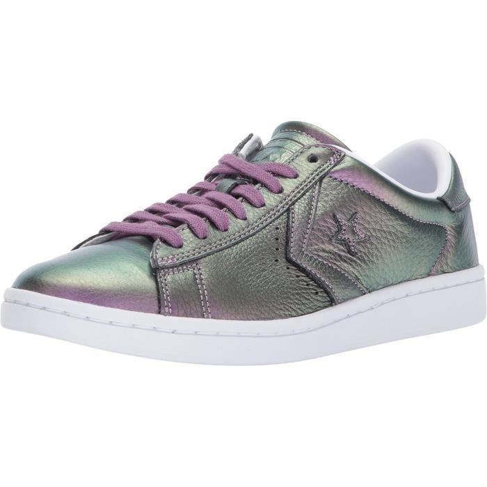 Converse Sneaker en cuir Pro Lp FE05Z Taille-36 1-2