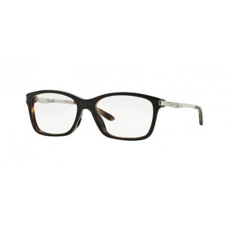 Achetez Lunettes de vue Oakley Femme NINE-TO-FIVE OX1127 112701 Noire 7c3e7f30d595