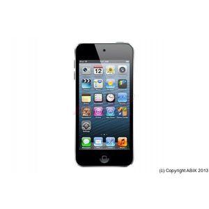 LECTEUR MP4 APPLE iPod Touch 5ème génération 16GB - 4'' Noi…