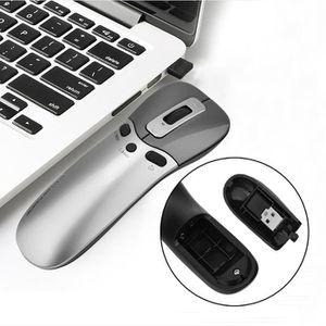 SOURIS Mini USB sans fil 2,4 GHz Air Mouse 8 Touche Souri