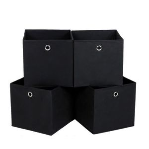 panier de rangement 32x32 achat vente pas cher. Black Bedroom Furniture Sets. Home Design Ideas