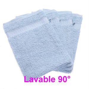 gants de toilette vert achat vente gants de toilette vert pas cher cdiscount. Black Bedroom Furniture Sets. Home Design Ideas