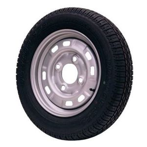 ROUE COMPLETE Roue complete 145/70R13 4T130