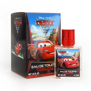 EAU DE TOILETTE CARS Eau de toilette enfant - 30 ml