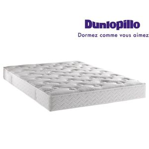 matelas latex dunlopillo 140x190 achat vente matelas latex dunlopillo 140x190 pas cher. Black Bedroom Furniture Sets. Home Design Ideas