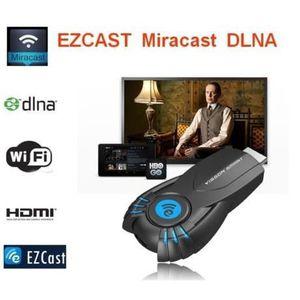 BOX MULTIMEDIA clé HDMI ezcast + performant que google chromecast