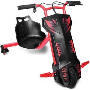 TROTTINETTE ELECTRIQUE Enfant Adulte électrique dérive tricycle scooter f