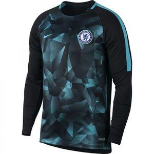 b90d4abb32a MAILLOT DE FOOTBALL Maillot de football Nike Chelsea FC Dry Squad - 90 ...