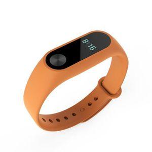 BRACELET DE MONTRE Xiaomi Mi Band 2 bands Venter Silicone Wrist Blet