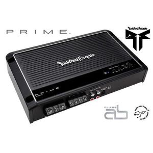 AMPLI PUISSANCE Gamme Prime Ampli 2 Canaux Class Ab 150watts