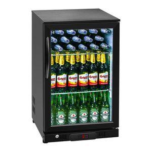 RÉFRIGÉRATEUR CLASSIQUE Frigo Boisson Mini Bar Réfrigérateur Royal Caterin