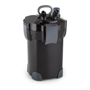 FILTRATION - POMPE Waldbeck Clearflow 18UV -  Filtre externe pour aqu