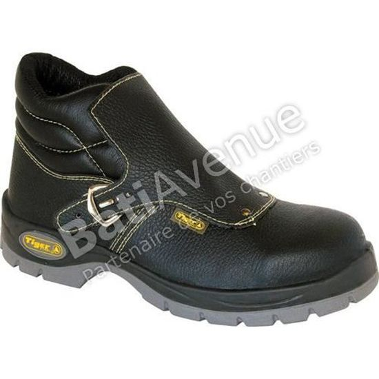 Chaussures de sécurité 40 DeltaPlus VIRAGE S1P SRC aasbCVGf